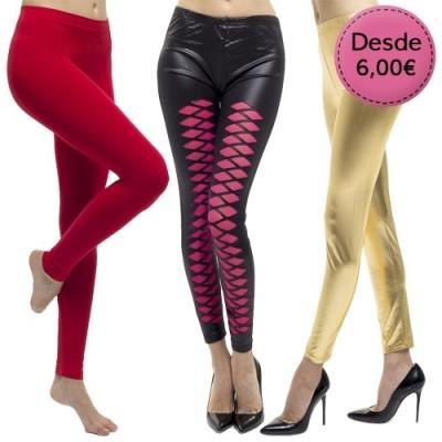 Leggings de Colores
