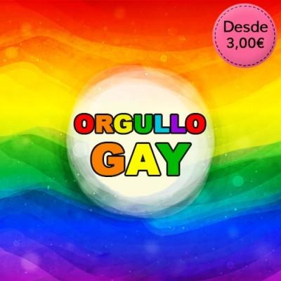 Complementos para Orgullo Gay