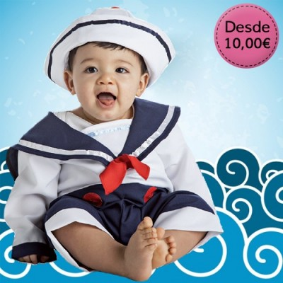 Uniforms and profession costumes for babies