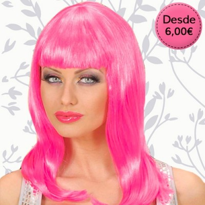 Wigs for costumes - Manes