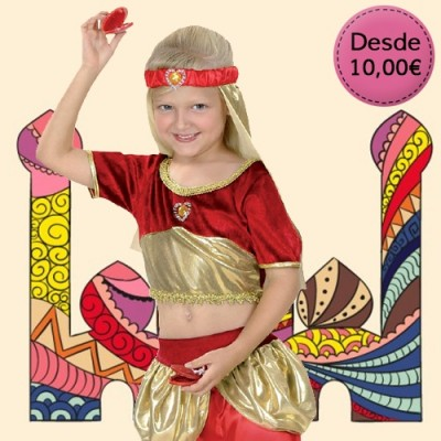 Dance costumes for girl
