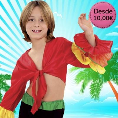 Dancer costumes for boys