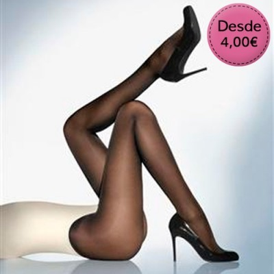Smooth tights