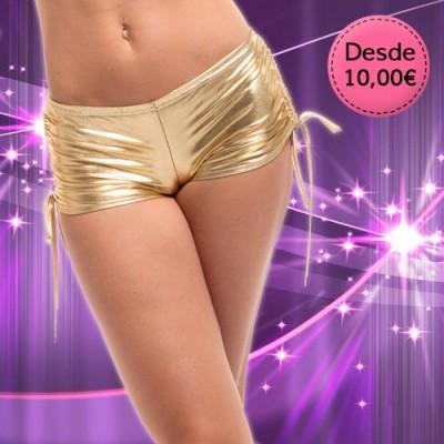 Shorts Sexys y de Fiesta para Mujer
