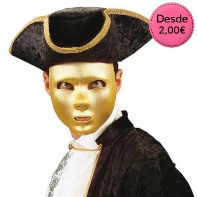 Carnival - masks and eye masks