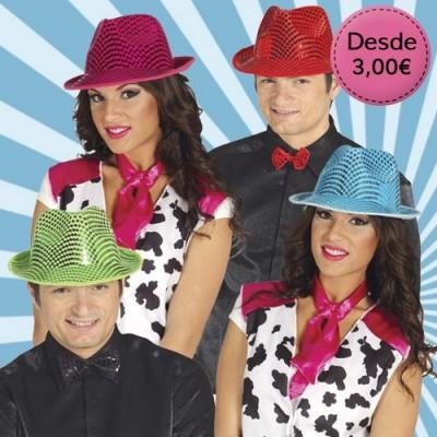 Sombreros para Disfraces