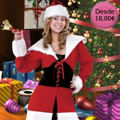 Disfraces de Navidad y Reyes