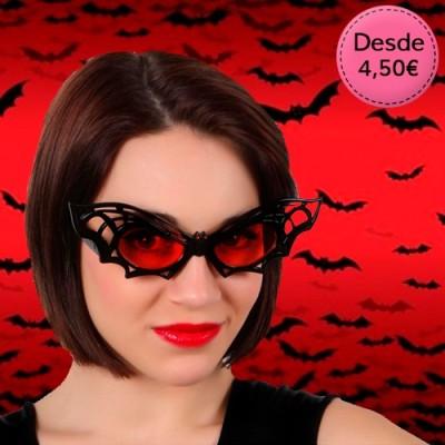 Gafas para Halloween