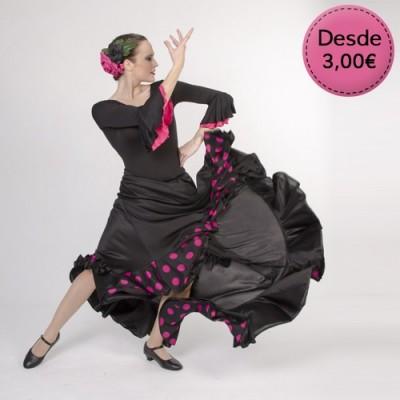 Flamenco & Spanish dance