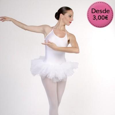 Danza Clásica - Ballet