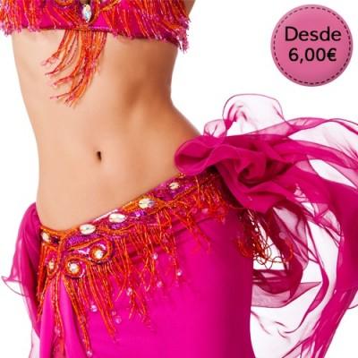Danza Oriental - Danza del Vientre