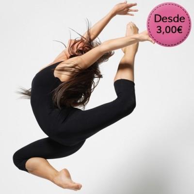 Acrodance - acrobatic dance