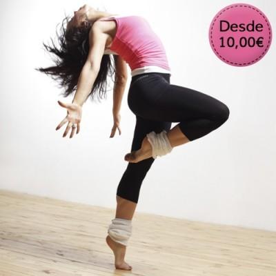 Danza Moderna y Contemporánea