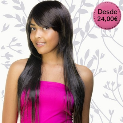 Long Straight Wigs for Woman