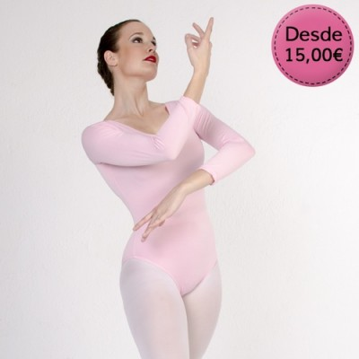 Ballet & classic dance maillots & leotards