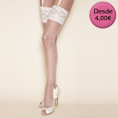 Tights for brides