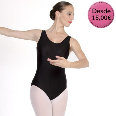 Maillots & leotards for woman