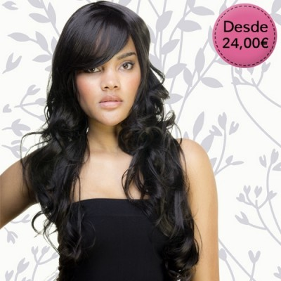Long Curly and Wavy Wigs for Woman