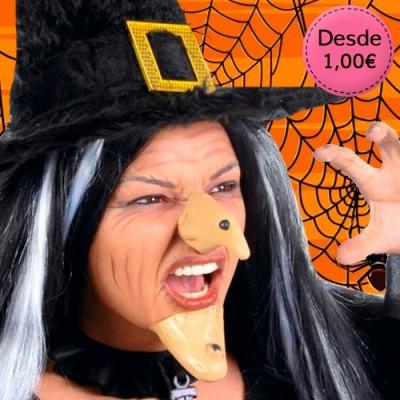 Complementos para Halloween