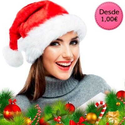 Complementos para Navidad y Nochevieja