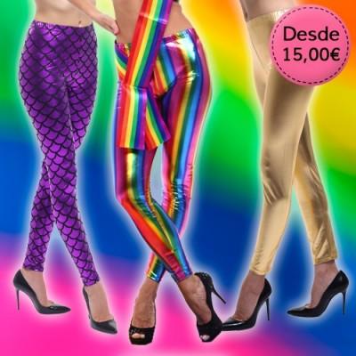 Leggings de Lycra para Orgullo Gay