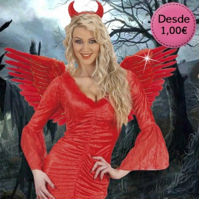 Accesorios para Disfraces de Halloween